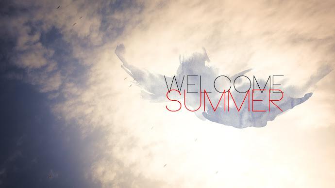 Wallpaper: Welcome Summer