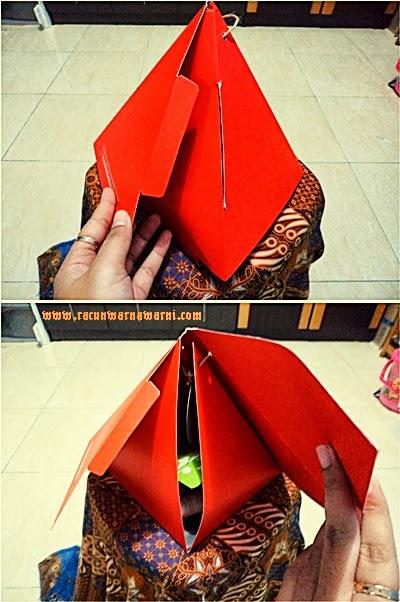 Membuka Kotak Kejutan