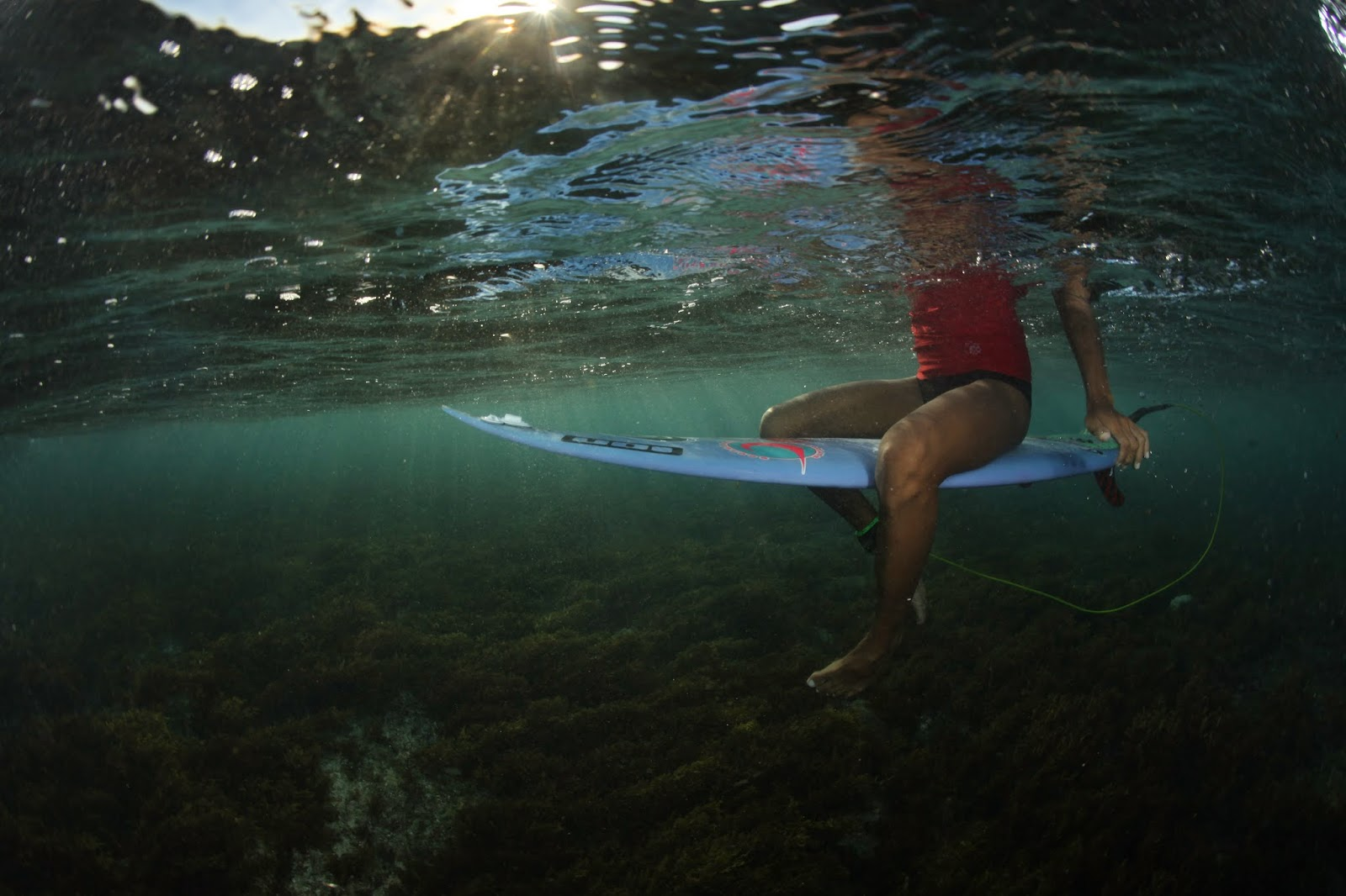 siargao underwater photography
