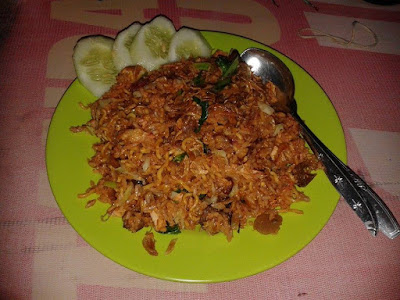 Mie Ayam Paling Enak di Kota Tulungagung Jawa Timur