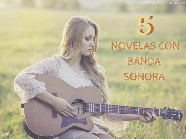 5-novelas-banda-sonora