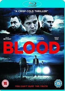 Blood (2013) BluRay Rip XViD Full Download Free Movie