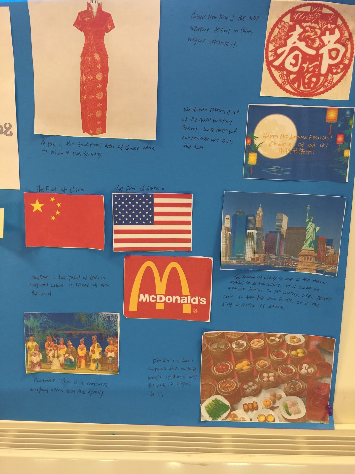a comparison of traditional chinese culture and north american culture What is the difference between american & russian chinese business culture] | american vs chinese what is the difference between american & russian.