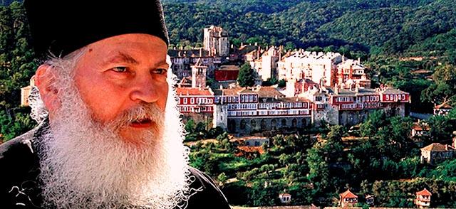 Εφραίμ: Δεν είμαστε απατεώνες, βασιλεύει στην καρδιά μας πως η λίμνη είναι της μονής Βατοπεδίου