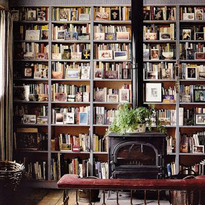 Top 10 - Les plus belles bibliothèques de My Sunday's Library - N°4
