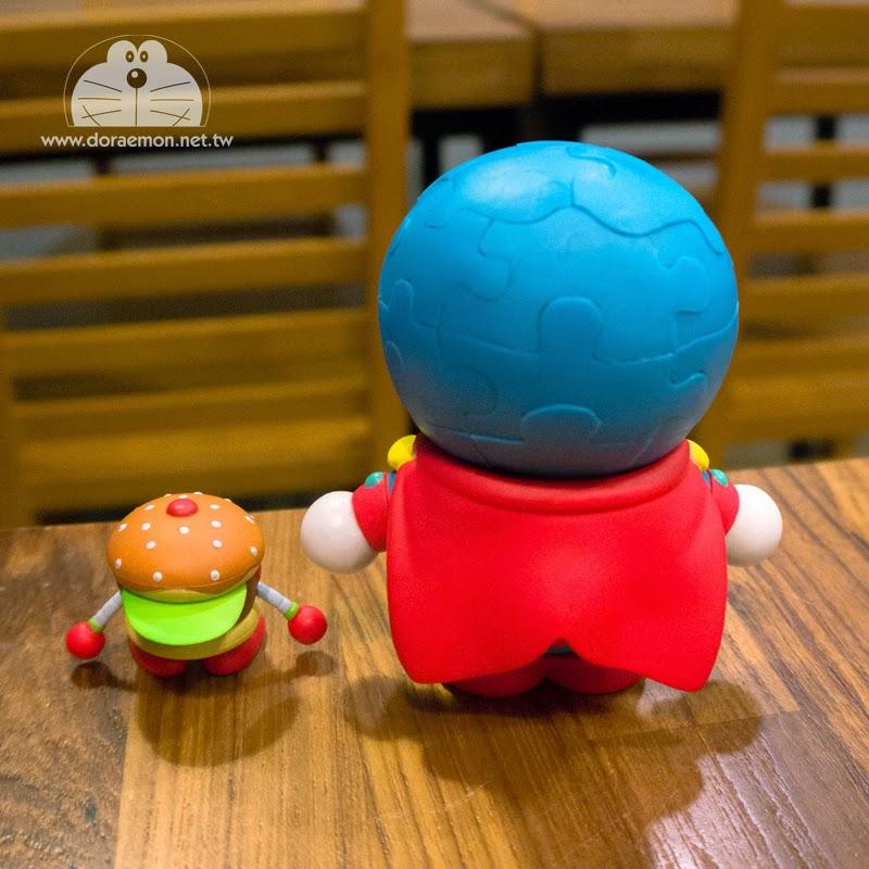 哆啦a夢電影:大雄的宇宙英雄記