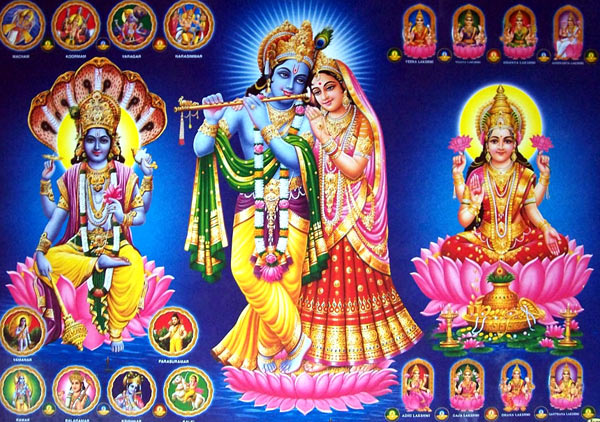 Krishna Images for Whatsapp DP