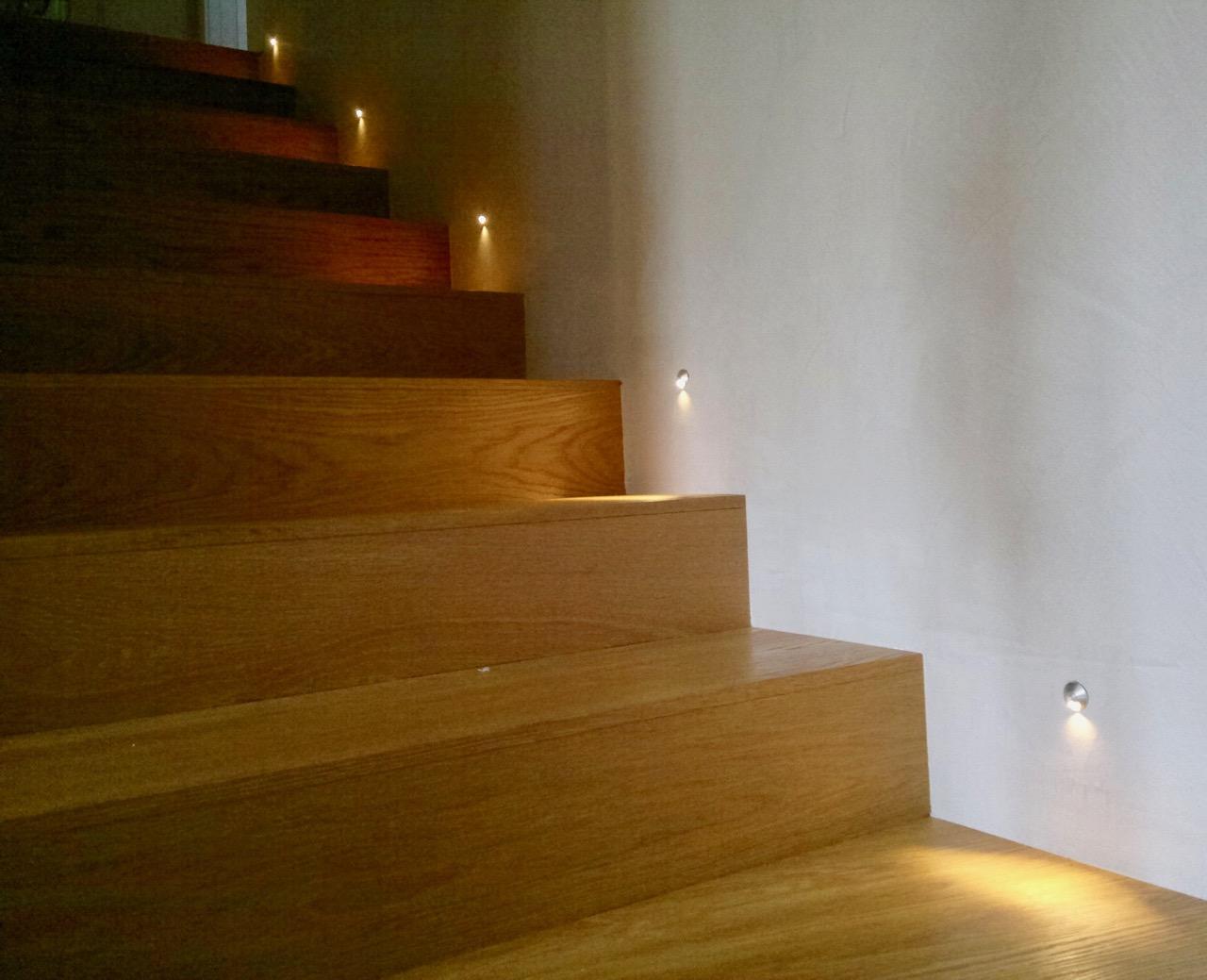 Illuminazione led casa