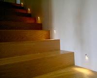 lelide illuminazione led casa installazione su scale faretto led da incasso miniluxe