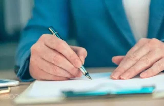 Contoh Surat Permohonan Dana, Unsur-unsur dan Tips Membuat Surat Permohonan Dana