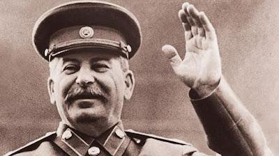 Почему ряды молодых сталинцев растут