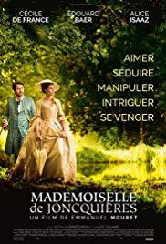 Mademoiselle Vingança Dublado