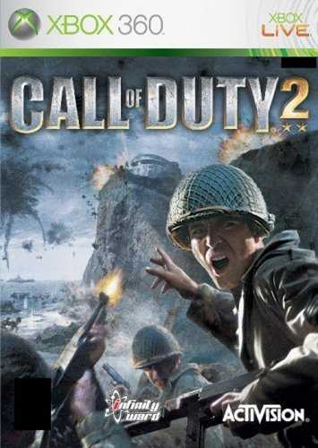 Call of Duty 2 Full PC Game Free Download