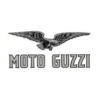 Moto Guzzi logo 1921