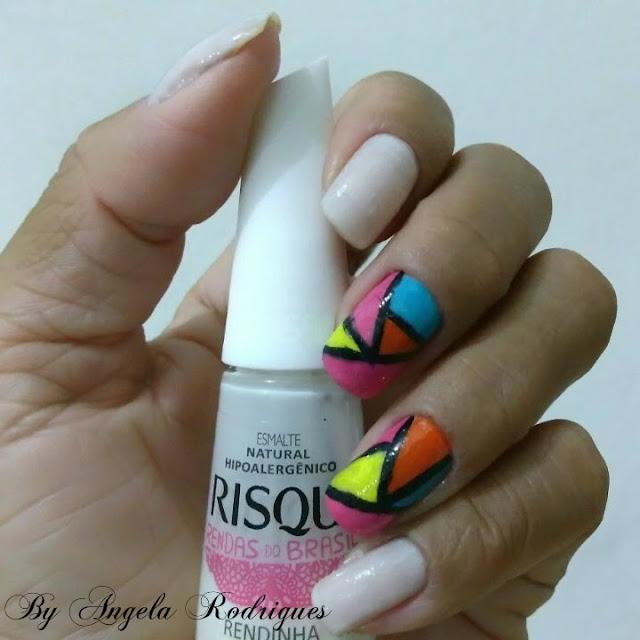 Nail Artes