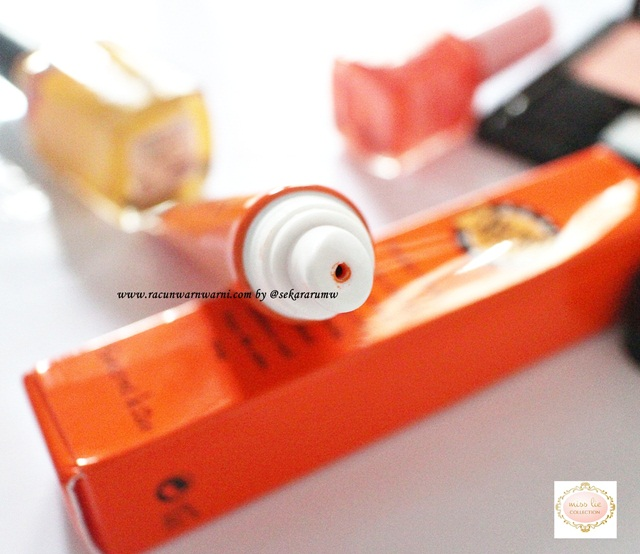 Kemasan Tube Lip Tint Secret Key