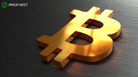 Значок биткоина (Bitcoin) и его история