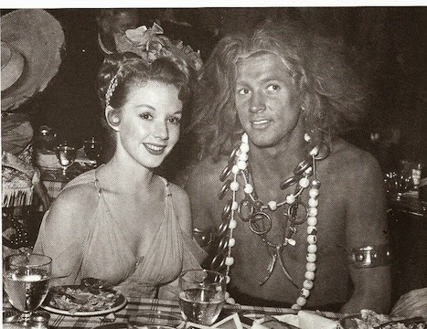 Piper Laurie cleopatra