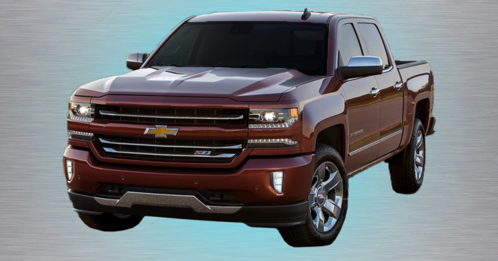 2018 chevy silverado truck rumors redesign new cars review. Black Bedroom Furniture Sets. Home Design Ideas