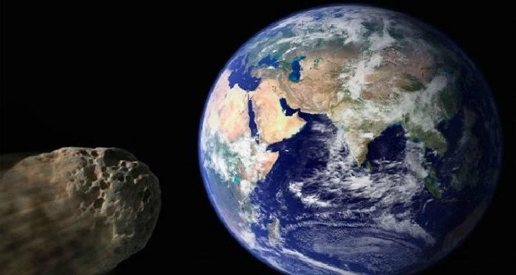 عاجل    كويكب ضخم يقترب من الأرض والبشرية عاجزة عن التصدي له