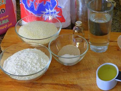 Zutaten Zubereitung Rezept Zeinab Finger Ramadan