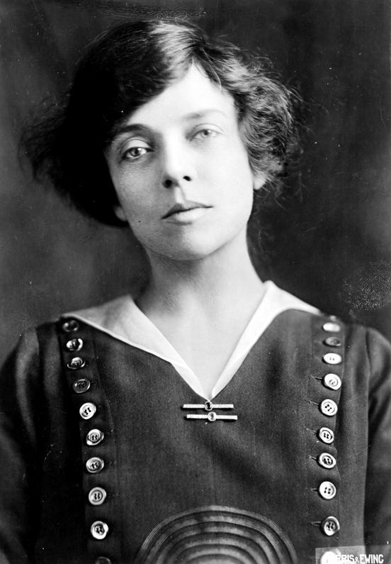 Alice Roosevelt c. 1920s