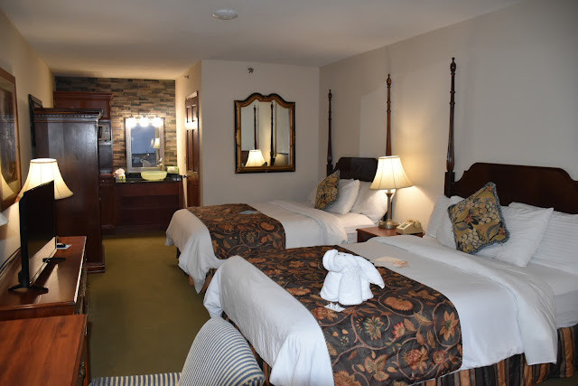 Quick Girls Getaway to The Great Smoky Mountains  via  www.productreviewmom.com