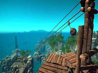 Odyssey The Next Generation Science PC Game Free Download