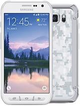 Spesifikasi Samsung Galaxy S6 active