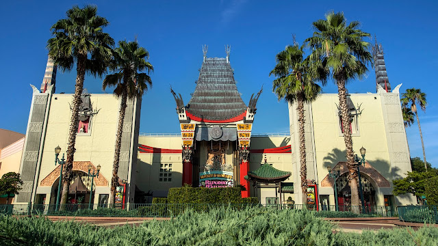 Phased Reopening Disney's Hollywood Studios Walt Disney World Resort