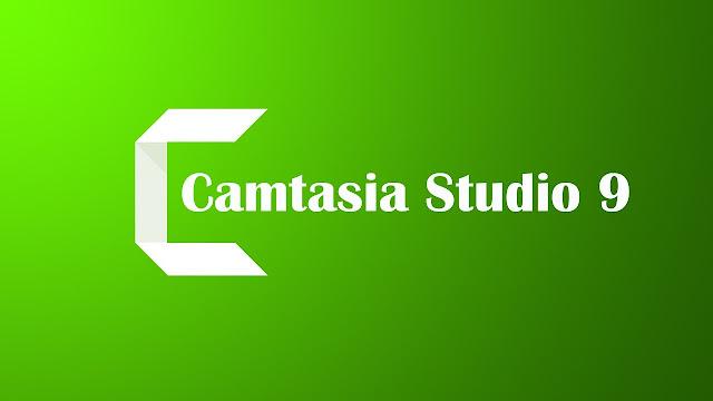 TechSmith Camtasia Studio 2018 - Camtasia 9 Full