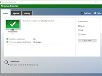 Windows Defender Pada Windows 10 dan Windows 8 Original