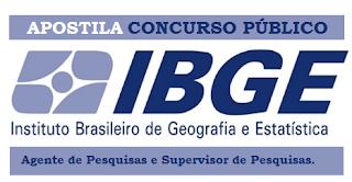 apostila Concurso do IBGE tecnico.