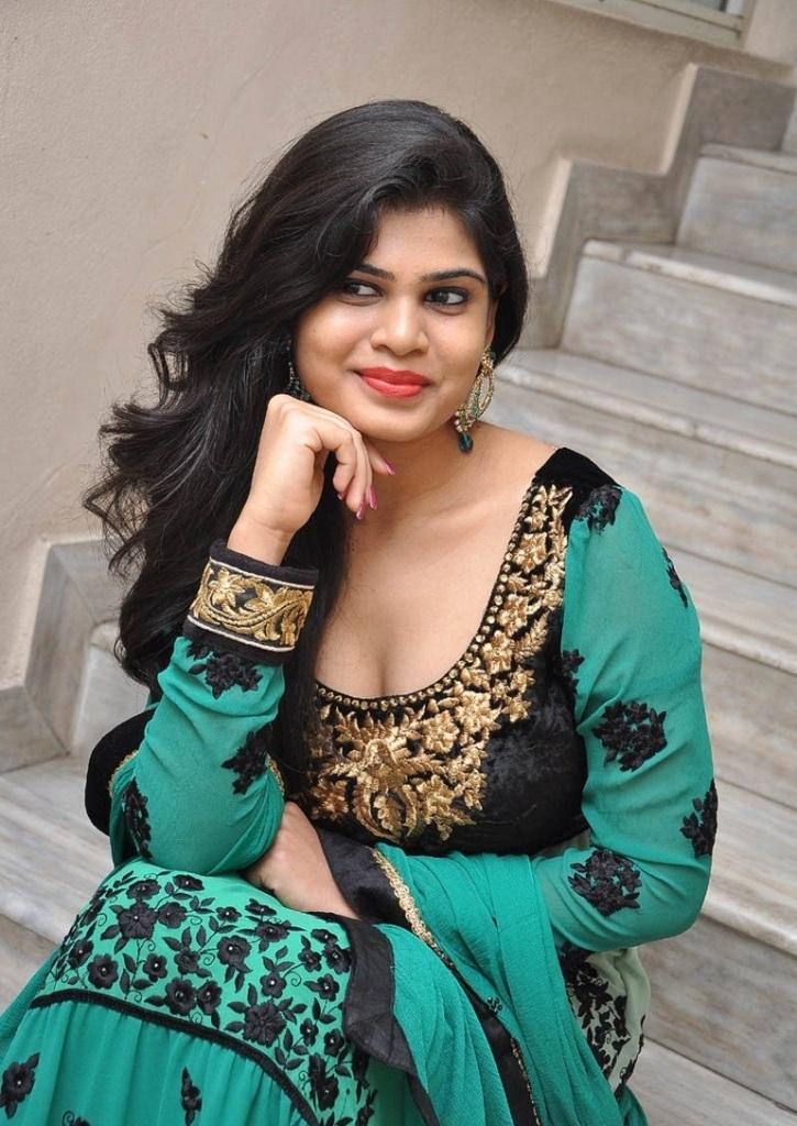 alekhya actress