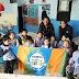 En jardines de infantes se enseñan cada  semana cuidados para prevenir el dengue