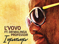 L'Vovo Feat. Professor & Dr. Malinga - Iyavaya (Gqom) [Download]