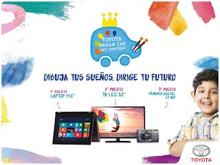 Gana Laptops Levono, Televisores Sony y Cámaras Canon