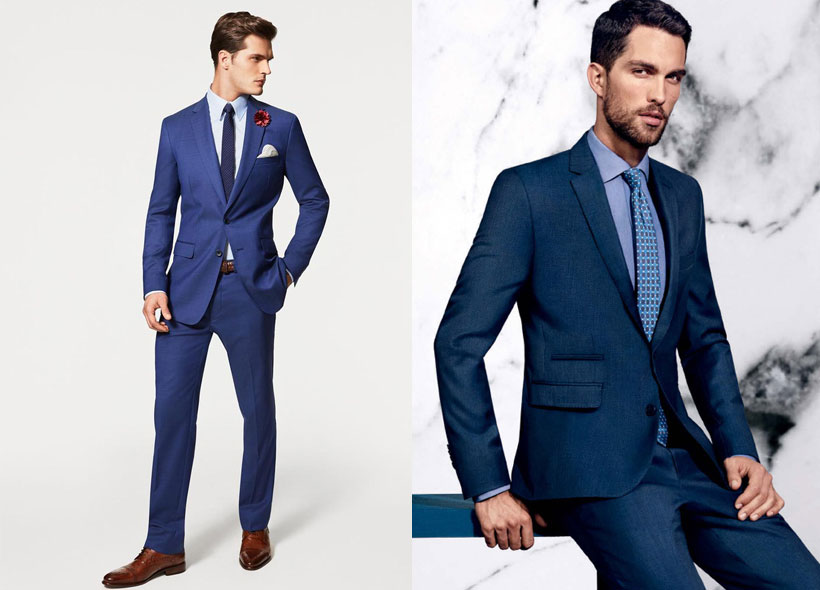 What To Wear To Weddings Men