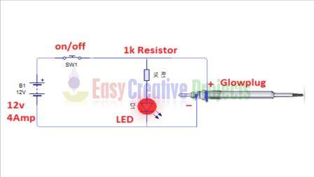 Magnificent How To Make 12V Powerful Soldering Iron Easy At Home Wiring Cloud Geisbieswglorg