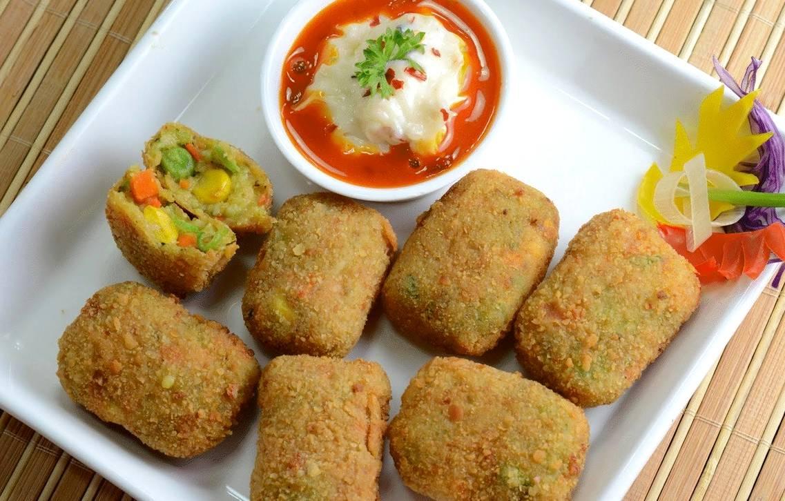 Resep Nugget Sayur Tanpa Daging (masakandapurku.com)
