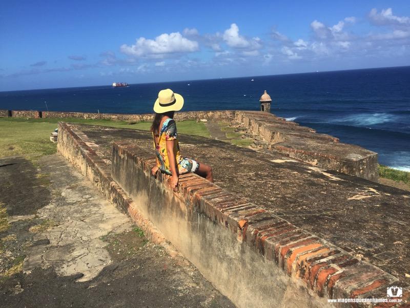 Dez coisas que você deve fazer quando visitar Porto Rico