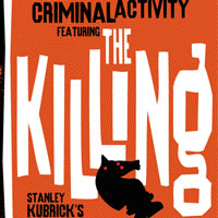 Worst To Best: Stanley Kubrick: 09. The Killing