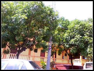 Pengkalan Balak