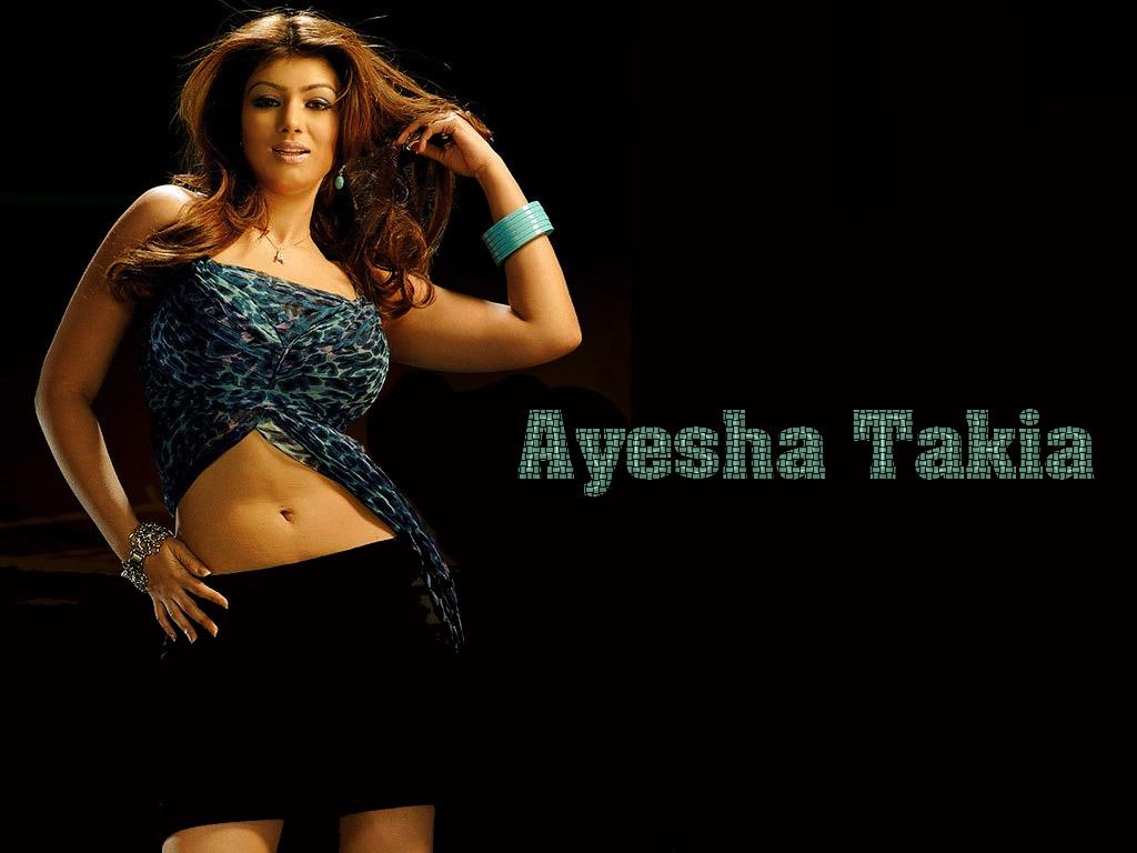 Ayesha Takiya Big Boobs Wallpaper  Fun Maza New-7929