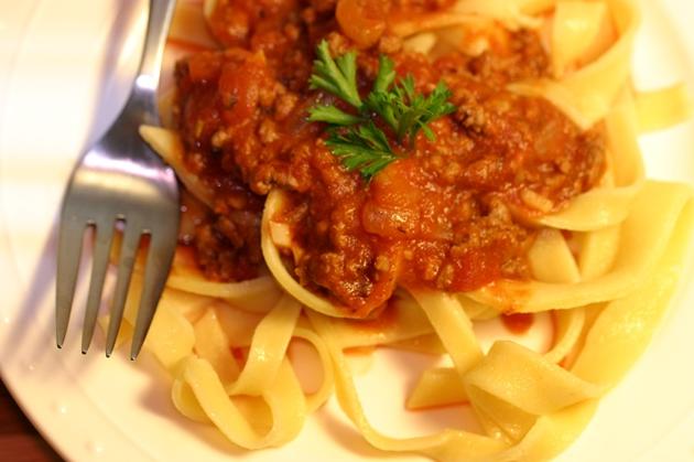 Gluten Free Pasta #diet #gluten