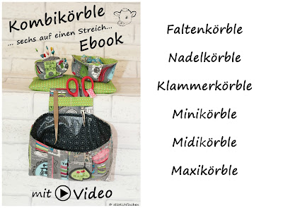 Kombikörble Ebook
