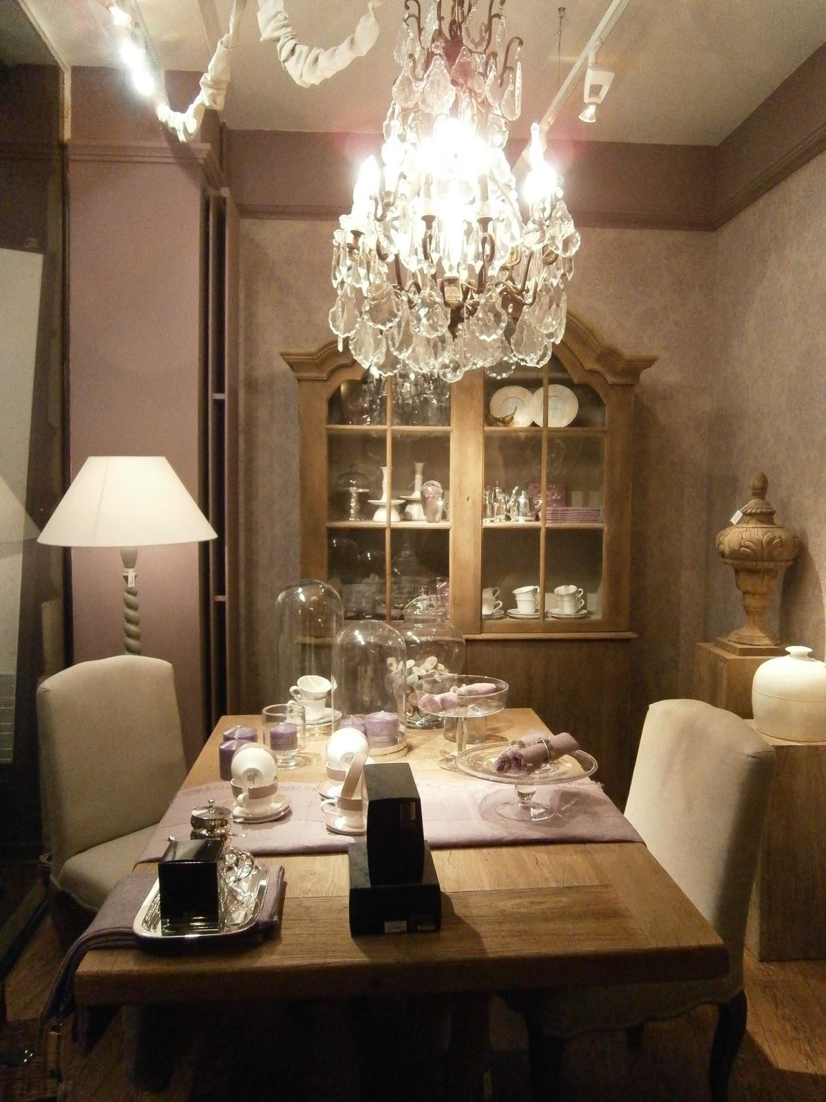 Les grigris de sophie dp home by flamant vient d 39 ouvrir for Flamant interieur
