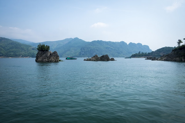 Discover Thung Nai - Halong Bay on High 1