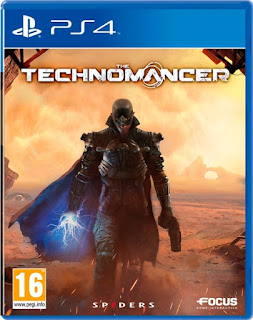 Review The Technomancer