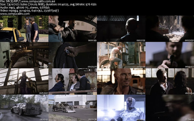 Death Race 2 DVDRip Español Latino Descarga 1 Link